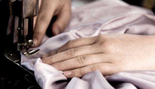 洋服作り初心者のための失敗しないミシンの選び方